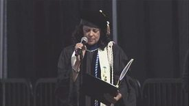 Baruch College 47th Commencement Exercises 2012 - Morning Session