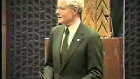 Thumbnail for entry Executives on Campus (2003): James Hoge on Foreign Policy