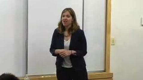 Thumbnail for entry JobSmart Career Hour (2011): Brand Yourself for Success