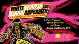WhiteScripts&BlackSupermen