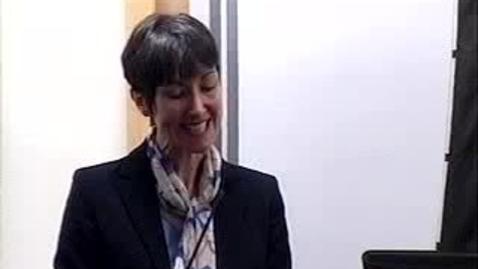 Thumbnail for entry International Center For Corporate Accountability Seminar on Shareholder Resolutions