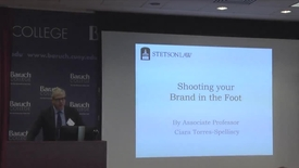 Shooting Your Brand in the Foot