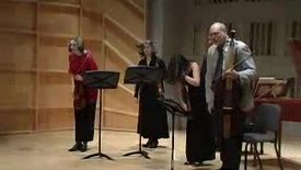 Repast Baroque Presents  Music in Rembrandt's World