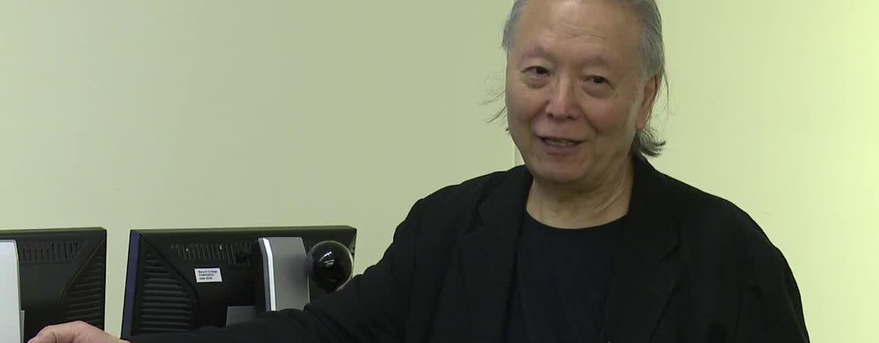 Guest Speaker : Naoto Nakagawa
