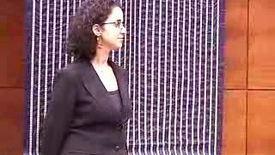 Career Week (2005): Finance Panel