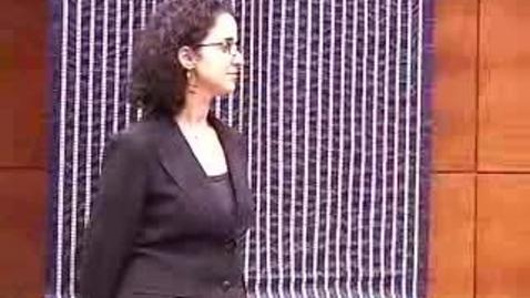 Thumbnail for entry Career Week (2005): Finance Panel