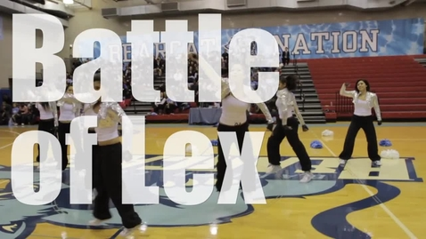 Thumbnail for entry Battle of Lex