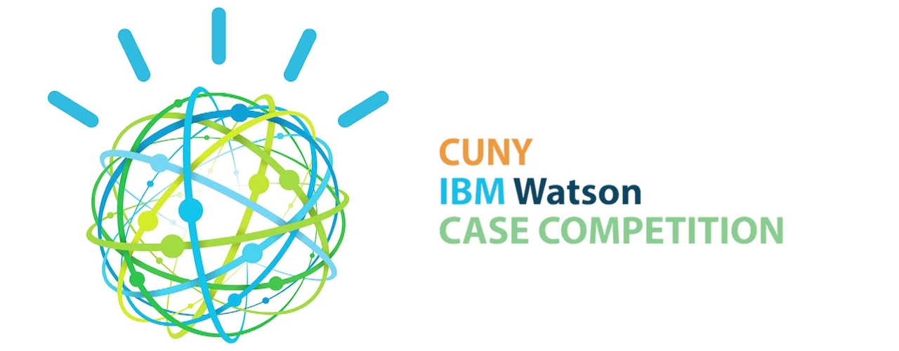 CUNY/IBM-Watson Case Competition