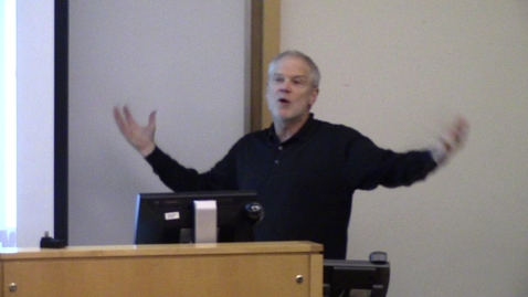 Thumbnail for entry What is gained and what is lost when parts of large lecture courses are moved online? ZOLE and CTL Forum: Hybrid vs. Traditional Lecture Format in Introductory Microeconomics (Part 3 of 3)