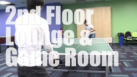Thumbnail for entry 2nd Floor Lounge and Game Room