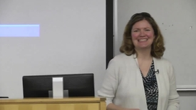 Psychology Department Colloquium - Emily Ansell - Stress-Related Dysregulation