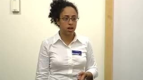 Thumbnail for entry JobSmart Career Hour (2007): Hear from HR Professional in Accounting