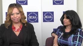 Thumbnail for entry Baruch College Alumni Association : Alumni Spotlight. Tripti Thakur