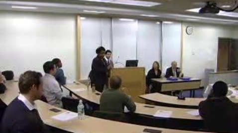 Thumbnail for entry JobSmart Career Hour (2008): Real Estate Jobs: A Look at Success in the Market from Top Executives