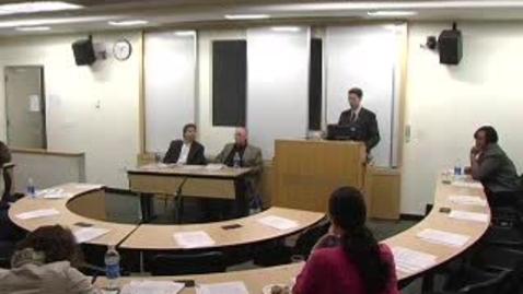 Thumbnail for entry JobSmart Career Hour (2008): Understanding Career Opportunities in Marketing
