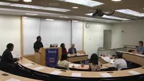 Thumbnail for entry JobSmart Career Hour (2009): Rewarding Careers for Liberal Art Students