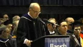 Thumbnail for entry Baruch College Commencement (2005): Priya Shah