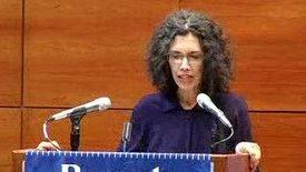 Writer-in-Residence: Susan Choi