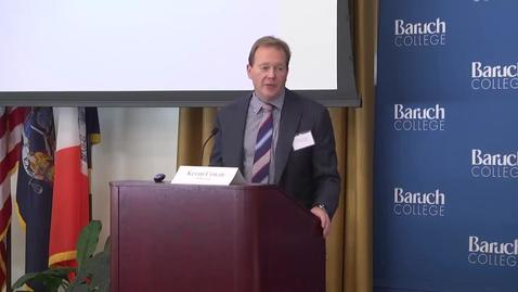 Thumbnail for entry Equity trading round-up : proposals for strengthening the markets. Luncheon address