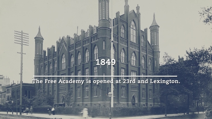 Ribbon Cutting Celebration of the Renovation of the Historic Lawrence and Eris Field Building at 17 Lex