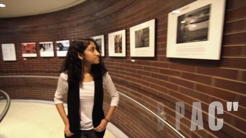 Thumbnail for entry Baruch Performing Arts Center (BPAC)