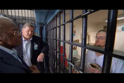 Indiana Physical Therapy >> Films Media Group - Death Row: Inside Indiana State Prison ...