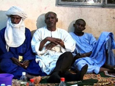 Mali: TV in Africa