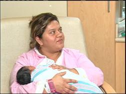 Films Media Group Breastfeeding Best Practice Teaching Latch