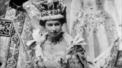 the coronation of queen elizabeth ii films media group the coronation of queen elizabeth ii