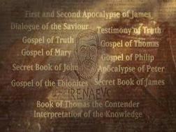 Gospel of the ebionites wikipedia