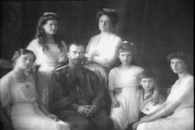 Films Media Group The Assassination Of Tsar Nicholas Ii