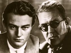 210b9a19a56 Films Media Group - Myth Makers  John Ford and John Wayne