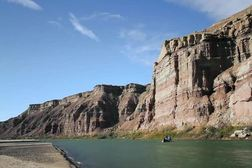 Remains of a River: From Source to Sea Down the Colorado
