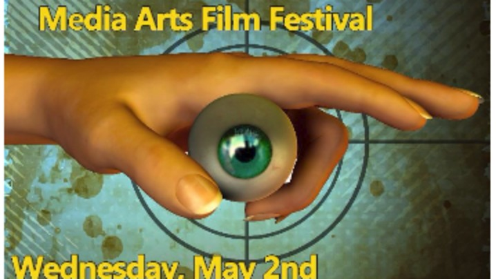 Thumbnail for channel WCSU 4th Annual Media Arts Film Festival