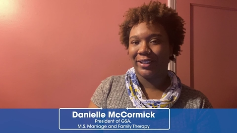 Thumbnail for entry Danielle McCormick