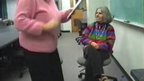 Thumbnail for entry Oral history interview with Loretta Wrobel recorded on 2002 Nov. 5