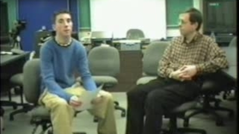 Thumbnail for entry Oral history interview with Bert Kissling recorded on 2002 Nov. 1