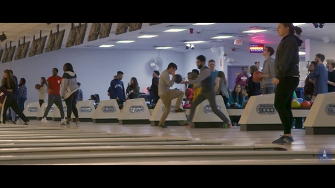 Thumbnail for entry WestConn REC Bowling 2017