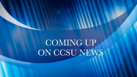 Thumbnail for entry CCSU NEWS 2-27-20