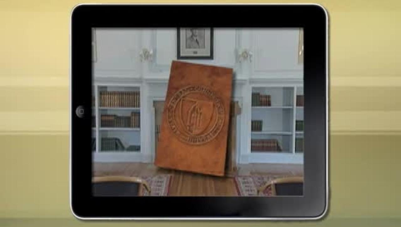 Authors 1506: Abigail Adams