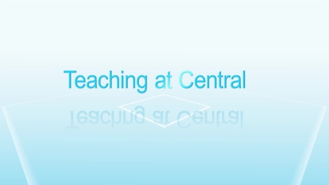 Thumbnail for entry EIt 2016 Promo- Teaching at Central