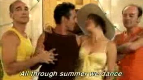 """Thumbnail for entry """"Côte d'Azur"""" (original title: """"Crustacés & coquillages"""") trailer"""