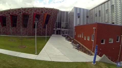 Thumbnail for entry WCSU Theatre Arts Program - Best College Performing Arts Venue