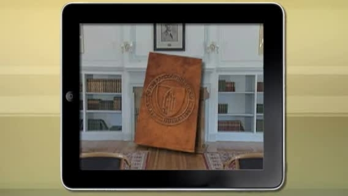 Authors 1511: Daniel Mulcahy