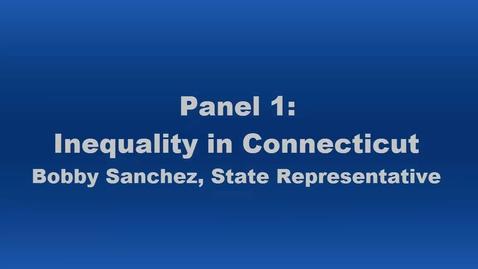 Thumbnail for entry Panel 1 Bobby Sanchez