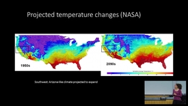Thumbnail for entry Climate Change Lecture - Soil, Microbes and Climate - 02/21/18
