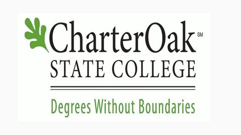 Thumbnail for entry Charter Oak Commencement 2019