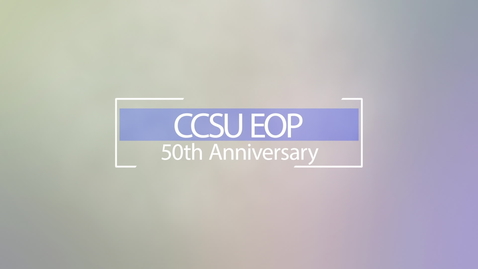 Thumbnail for entry EOP 50th Anniversary Video