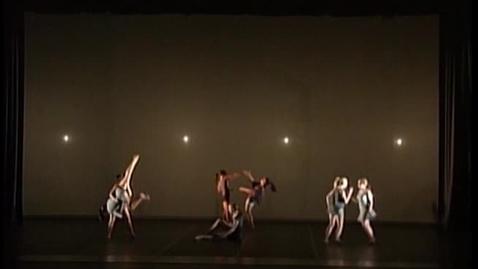 Thumbnail for entry Arts1115 - Dancentral CORE Part 1