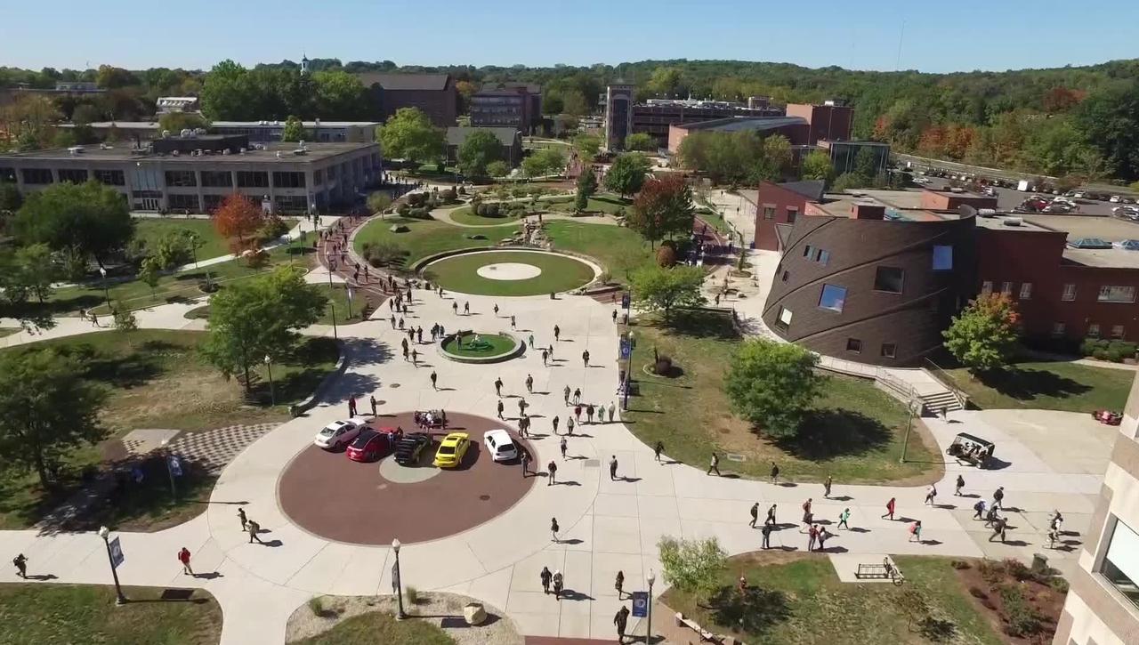 Campus Highlights 2018